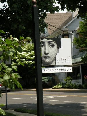 Rituals Salon Doylestown