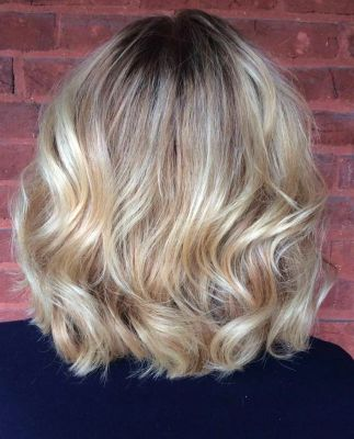 Hair color Doylestown